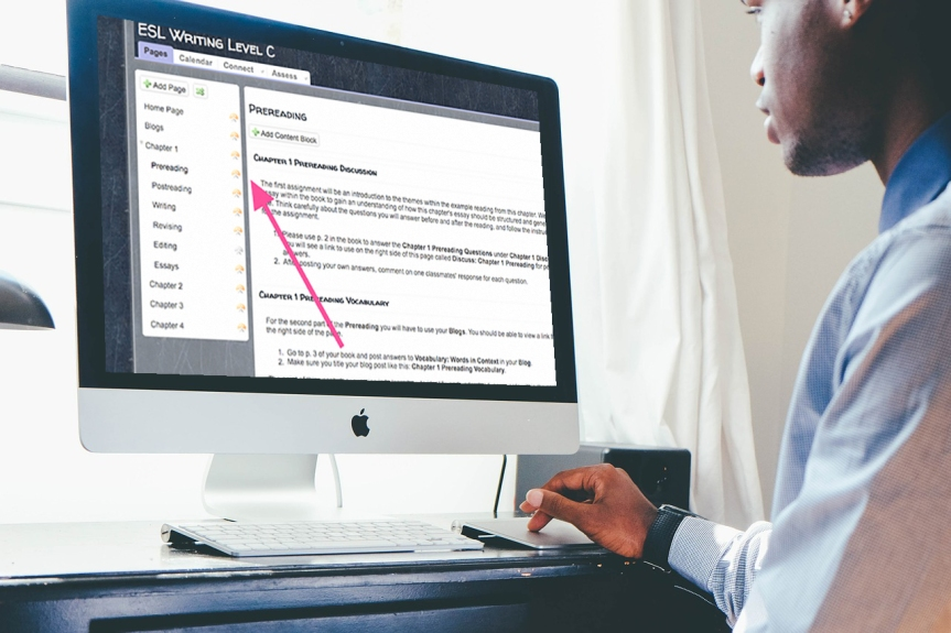 Here, You Do It – MIT Looks at OnlineEducation